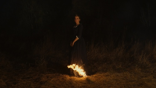 Portrait of a Lady on Fire 2019